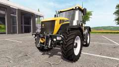 JCB Fastrac 3330 Xtra v1.1 for Farming Simulator 2017