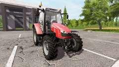 Massey Ferguson 5610 for Farming Simulator 2017