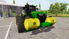 John Deere 9560R for Farming Simulator 2017