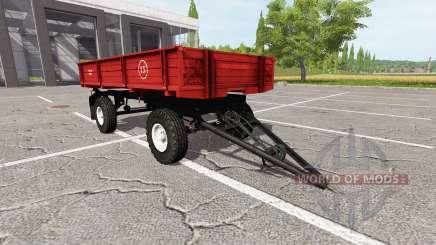 PTS 4 for Farming Simulator 2017