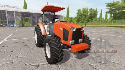 Kubota 9540 for Farming Simulator 2017
