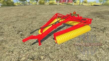 Vaderstad Rollex 820 for Farming Simulator 2013