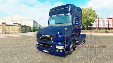 Scania T v1.6 for Euro Truck Simulator 2