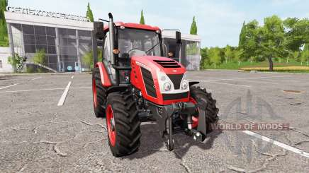 Zetor Major 80 for Farming Simulator 2017