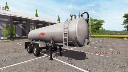 Fliegl STF 25000 VC for Farming Simulator 2017