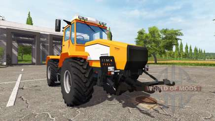 HTA-220-2 for Farming Simulator 2017
