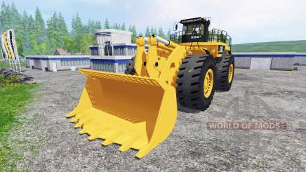 Caterpillar 994F for Farming Simulator 2015