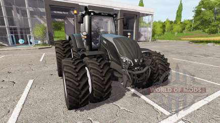 Valtra S374 for Farming Simulator 2017