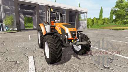 New Holland T4.75 v2.3 for Farming Simulator 2017