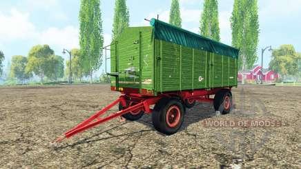 Hobein for Farming Simulator 2015