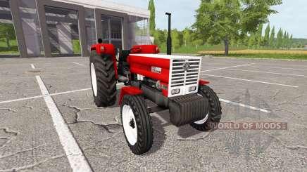 Steyr 760 Plus v1.5 for Farming Simulator 2017