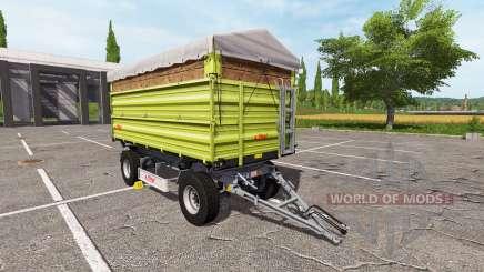 Fliegl DK 180-88 light for Farming Simulator 2017