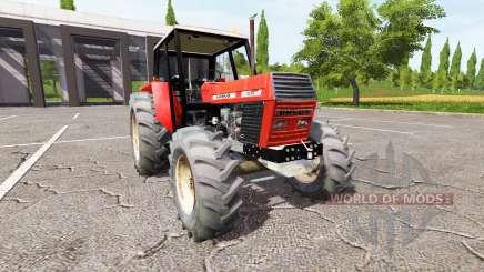 URSUS 1004 for Farming Simulator 2017
