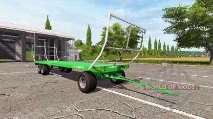 JOSKIN Wago for Farming Simulator 2017