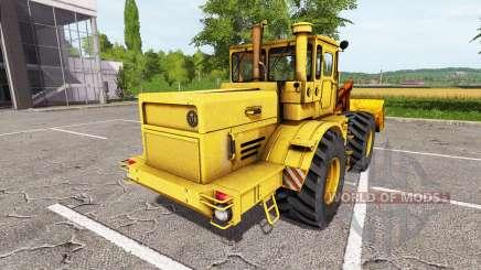 Kirovets K-701 for Farming Simulator 2017