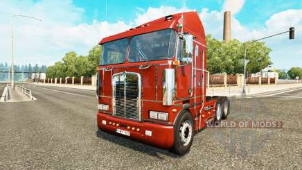 Kenworth K100 v5.0 for Euro Truck Simulator 2