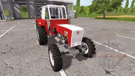Steyr 1100 for Farming Simulator 2017
