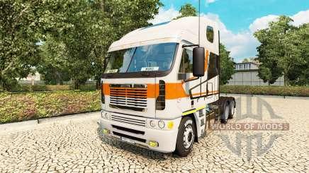 Freightliner Argosy v3.0 for Euro Truck Simulator 2