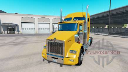 Kenworth T800 2017 for American Truck Simulator