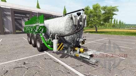 JOSKIN Q-BIGliner for Farming Simulator 2017