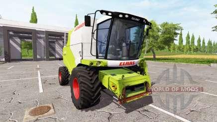CLAAS Tucano 440 for Farming Simulator 2017