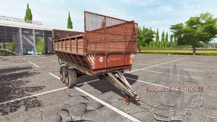 PIM 40 for Farming Simulator 2017