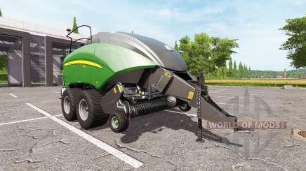 John Deere L340 for Farming Simulator 2017