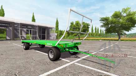 JOSKIN Wago v1.0.0.1 for Farming Simulator 2017
