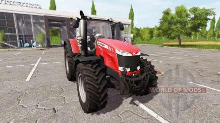 Massey Ferguson 8732 v1.0.0.1 for Farming Simulator 2017