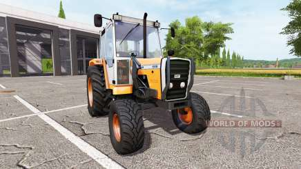 Massey Ferguson 698 v1.17 for Farming Simulator 2017