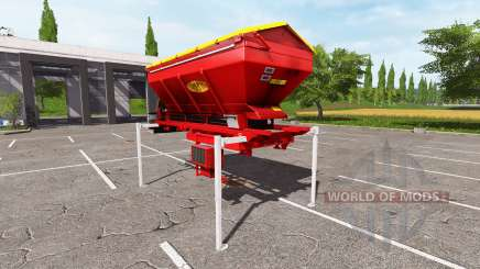 BREDAL K165 v1.0.0.1 for Farming Simulator 2017