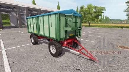 Welger DK 280 for Farming Simulator 2017