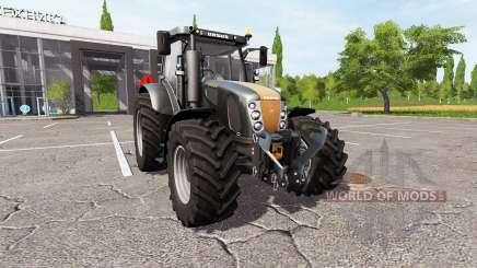 URSUS 15014 v1.0.2 for Farming Simulator 2017