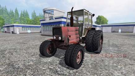 UMZ-6KM bog for Farming Simulator 2015