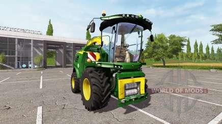 John Deere 8300i for Farming Simulator 2017