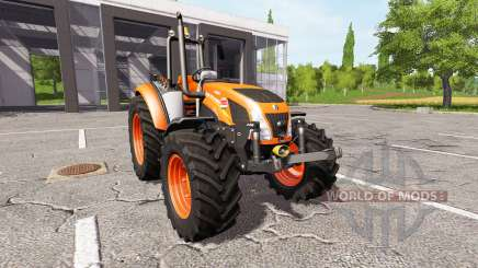 New Holland T4.75 v2.4 for Farming Simulator 2017