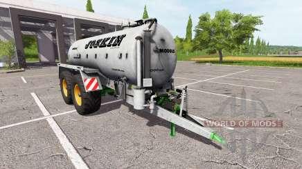 JOSKIN Modulo 2 for Farming Simulator 2017