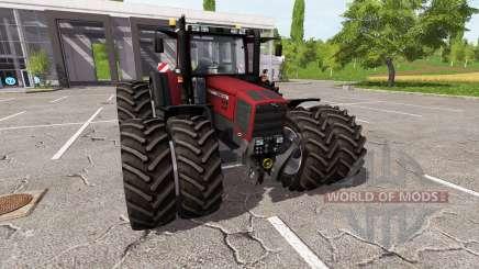 Fendt Favorit 822 for Farming Simulator 2017