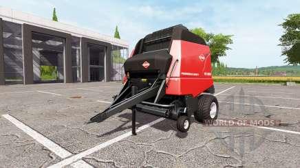 Kuhn VB 2190 v1.0.0.1 for Farming Simulator 2017