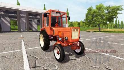VMTZ T-25 for Farming Simulator 2017