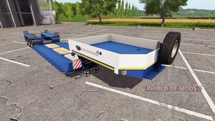 Goldhofer STZ-VP 3 for Farming Simulator 2017