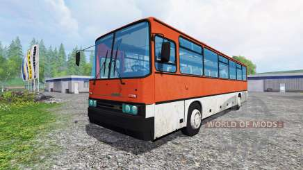 Ikarus 250 for Farming Simulator 2015