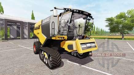 CLAAS Lexion 780 USA Edition for Farming Simulator 2017