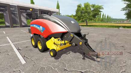 New Holland BigBaler 340 for Farming Simulator 2017