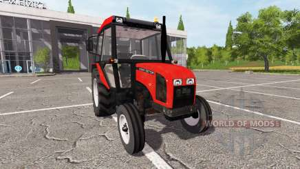 Zetor 6320 for Farming Simulator 2017
