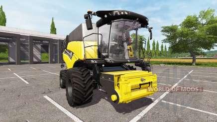 New Holland CR90.75 for Farming Simulator 2017