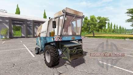 Fortschritt E 512 for Farming Simulator 2017