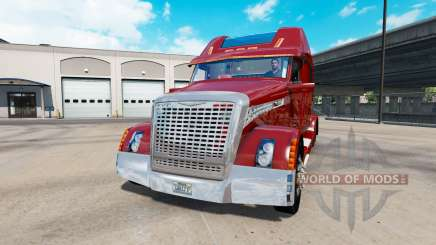 Concept Truck v2.0 for American Truck Simulator