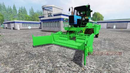 SPS-4.2 A for Farming Simulator 2015