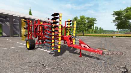 Vaderstad Top Down 500 for Farming Simulator 2017